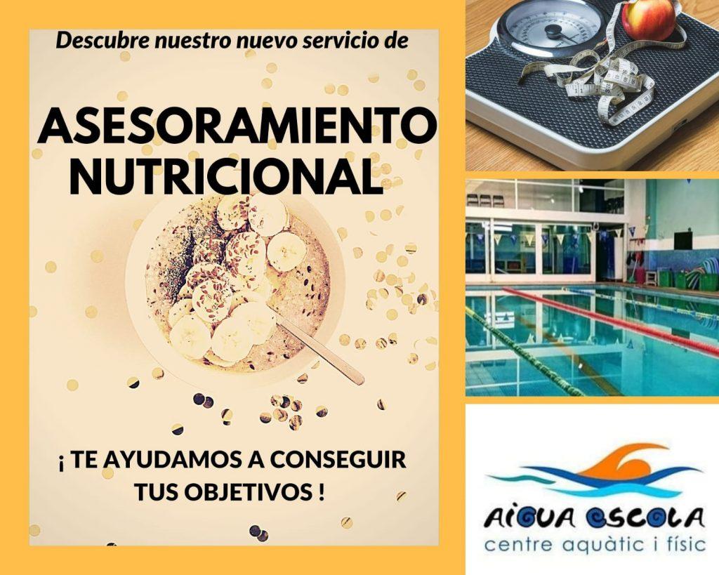 Asesoramiento Nutricional Castellon